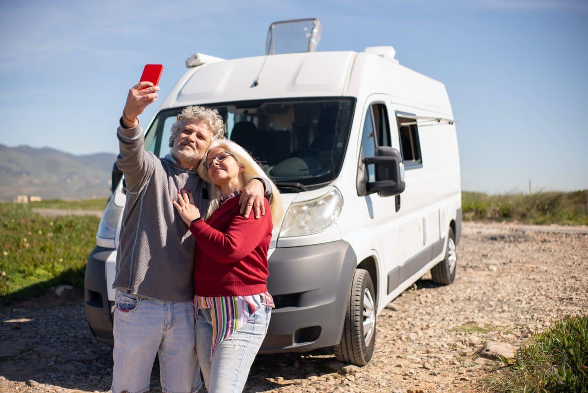 Tips voor reizen met de camper