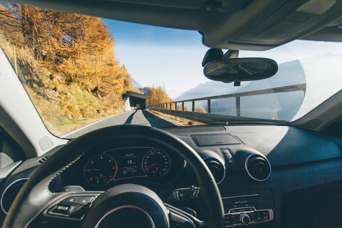 Tips voor reizen met de auto